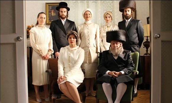 Hasidic jewish girls dating