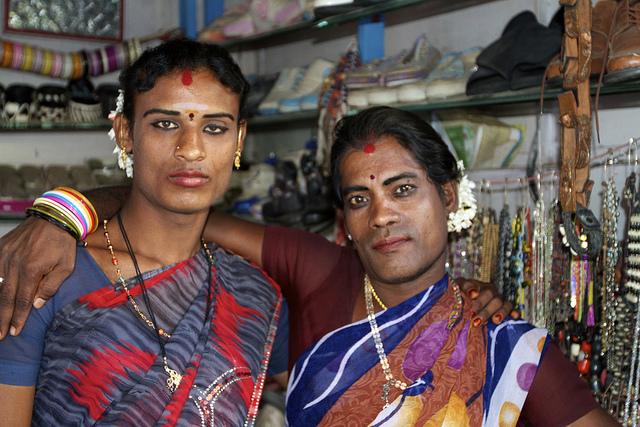 Kinnars hijras sexual orientation